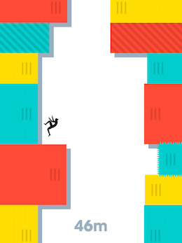 Stair: Slide the Blocks to Ascend
