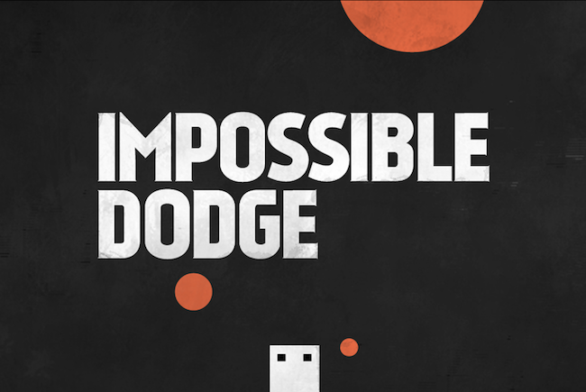 Impossible Dodge - Bad Red Balls