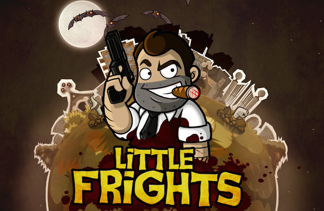 Little Frights