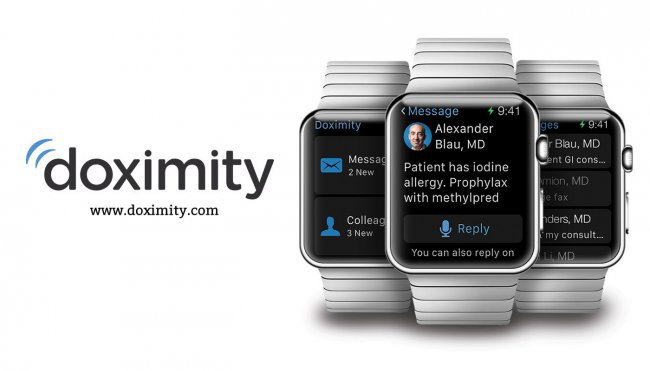 Doximity-Apple-Watch-main