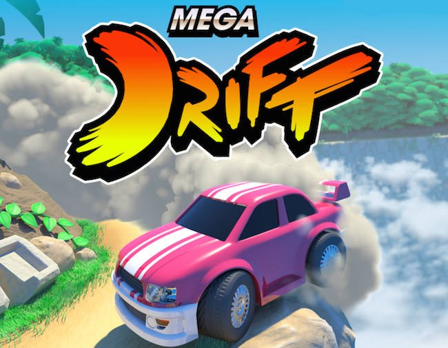 Mega Drift