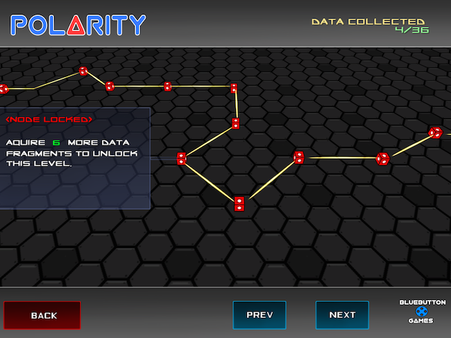 Polarity Game