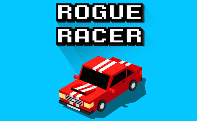 Rouge Racer