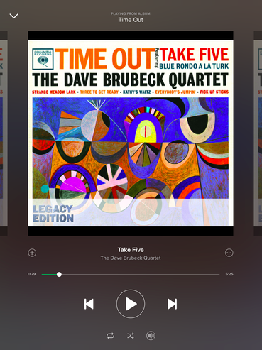 spotify-take-five