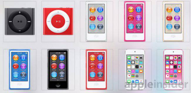 old-ipods-new-colours