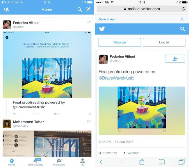 univeral-links-ios9-twitter