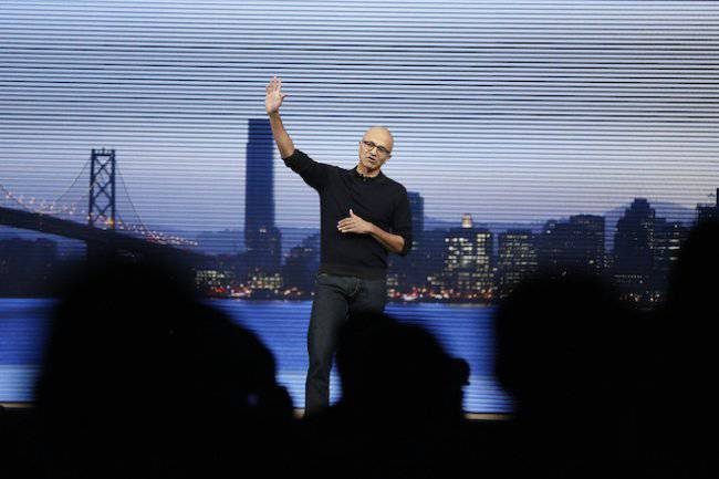 nadella-windows-bridge