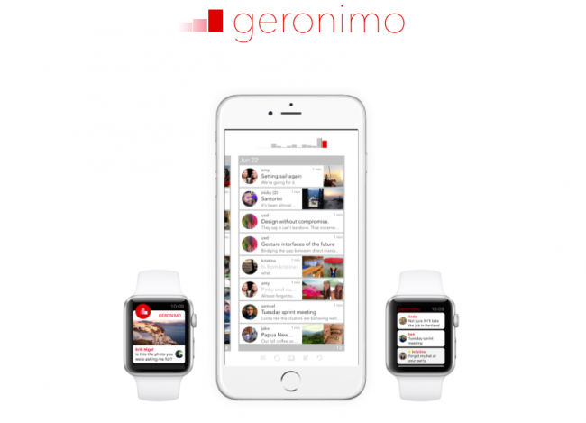geronimo-app-overview