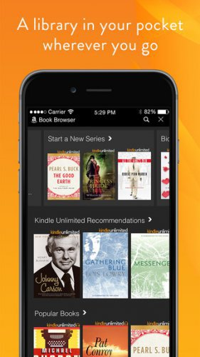 kindle-ios