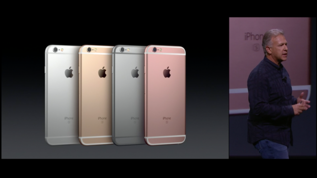 new-iphone-colour-range