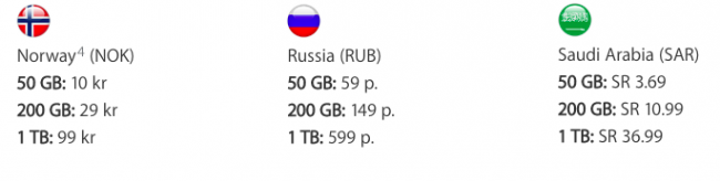 icloud-russia-new-pricing