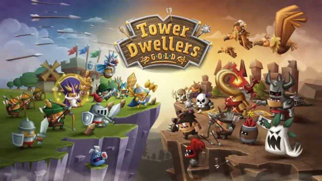Tower Dwellers Gold