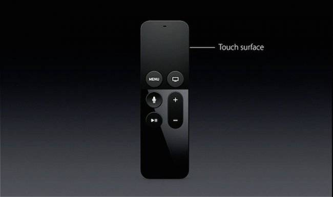 Русская Siri в Apple TV