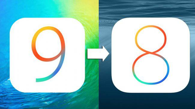 ios-9-downgrade