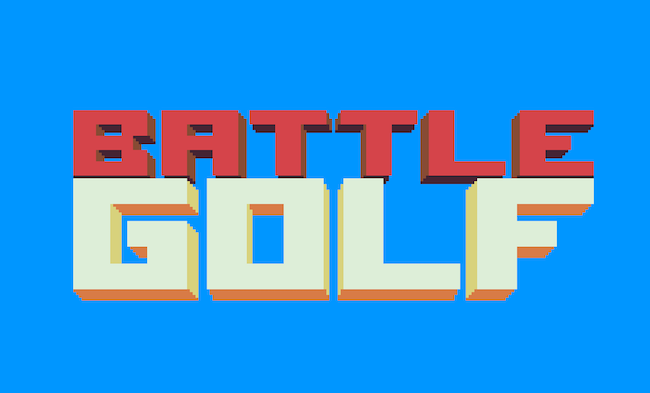 Battle Golf