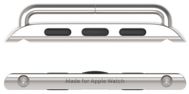 Made for Apple Watch