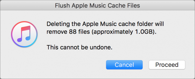 flush-apple-music-cache-itunes