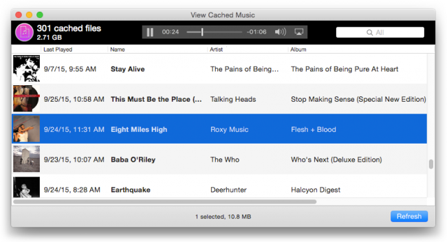 apple-view-cached-music