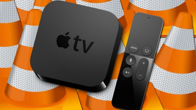 VLC for tvOS