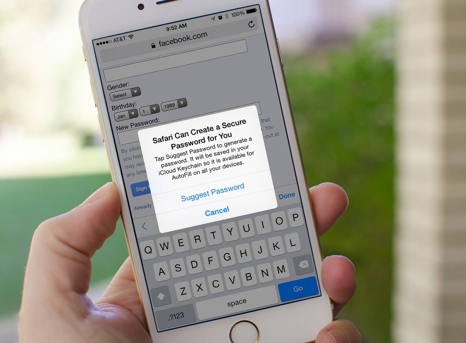 How to back up and restore Messages on a fresh iOS install