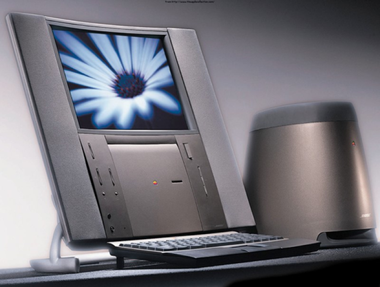 Macintosh 20th Anniversary Edition
