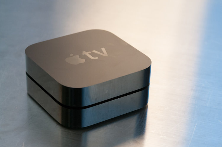Apple TV 3