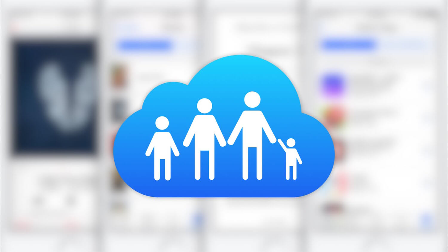 how to send pics to icloud drive