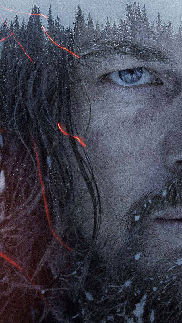 revenant-leonardo-decaprio-film-poster-art-iphone-5