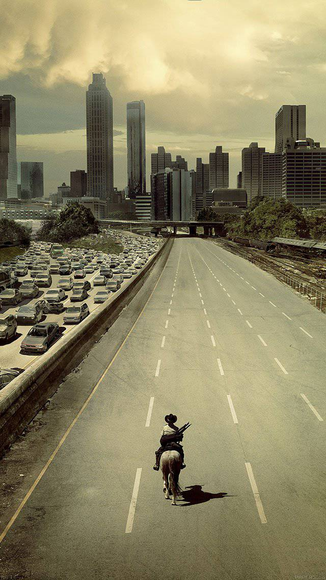walking-dead-city-film-iphone-5