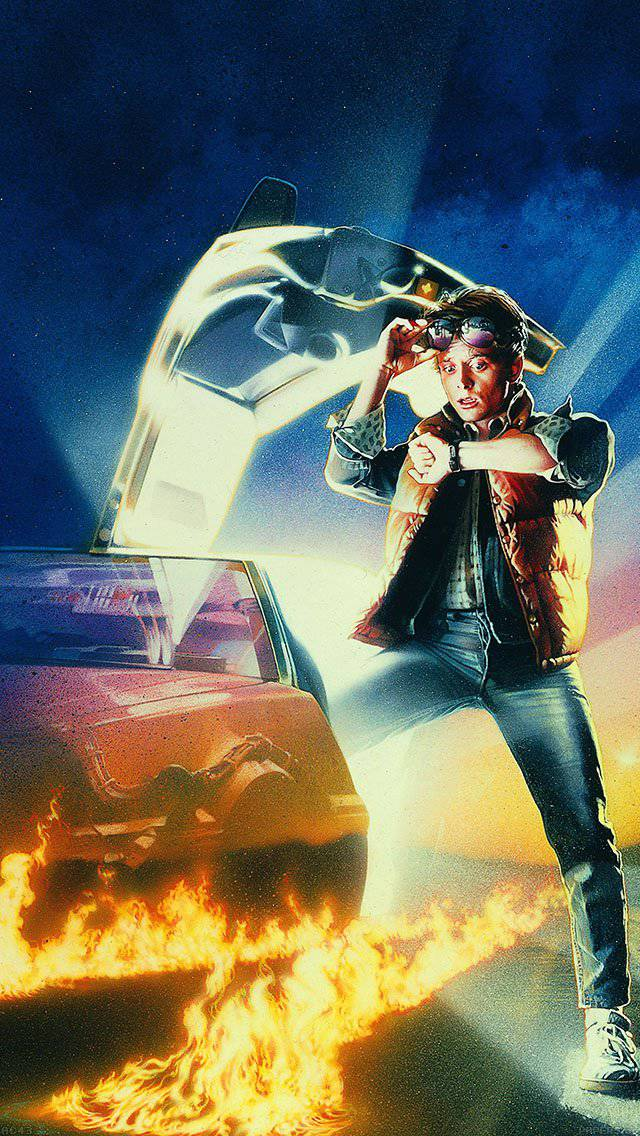 wallpaper-back-to-the-future-time-film-poster-iphone-5
