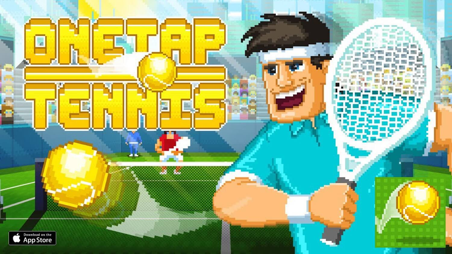 One_Tap_Tennis_1