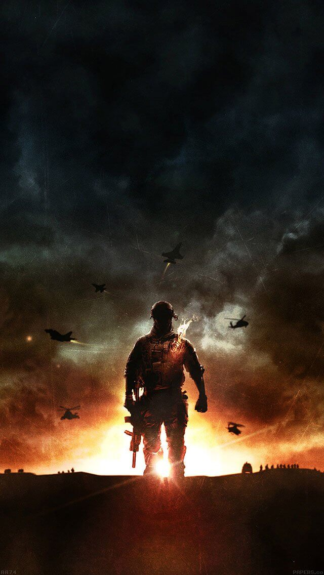 battlefield-4-lonely-game-art-iphone-5