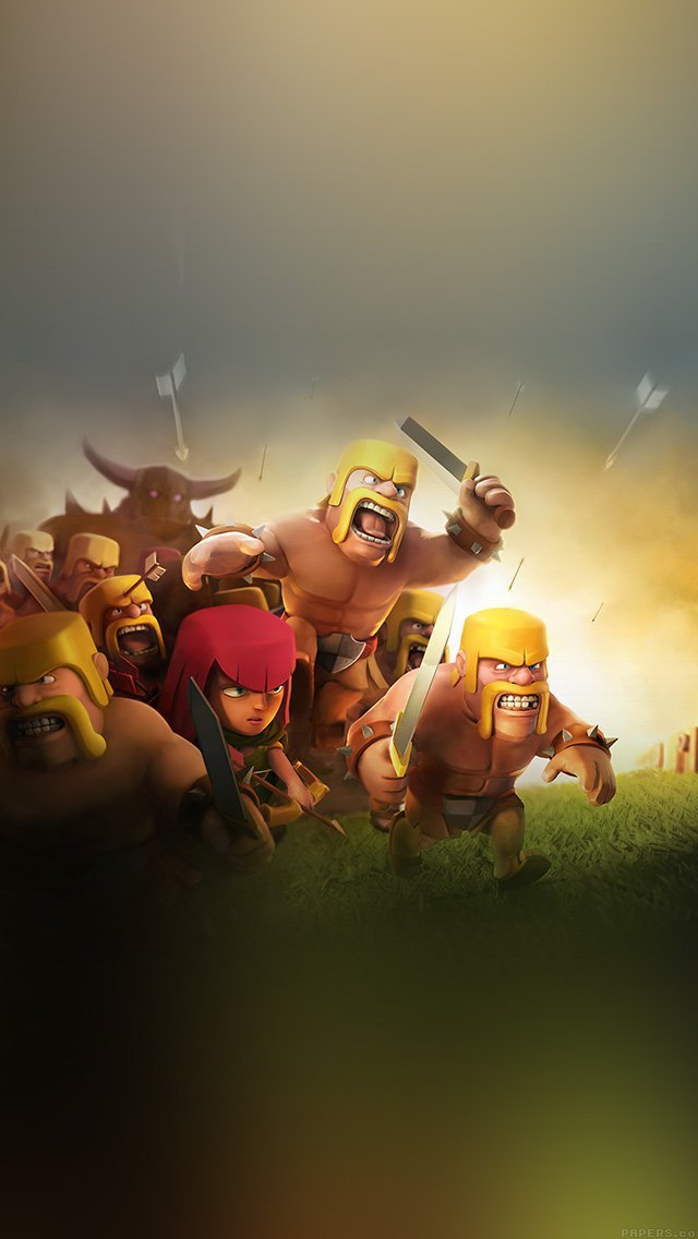 clash-of-clans-war-game-art-illust-cute-iphone-5