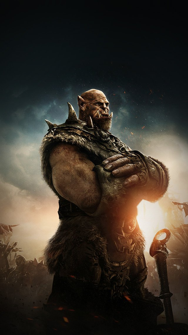 warcraft-beginning-art-poster-game-hero-iphone-5