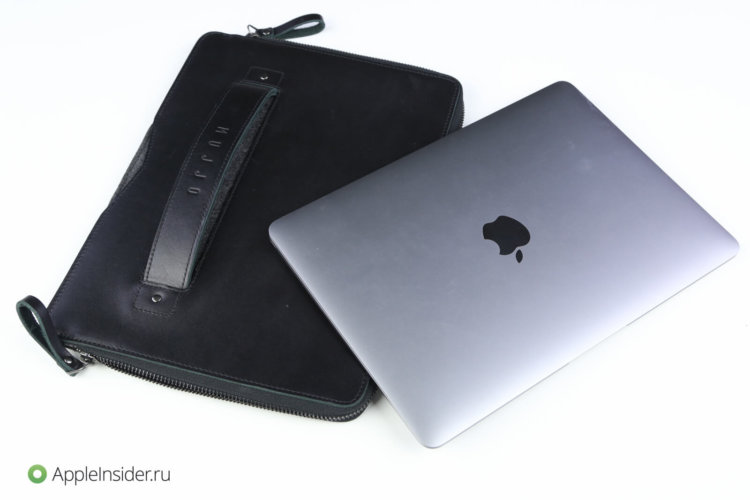 MacBook чехол
