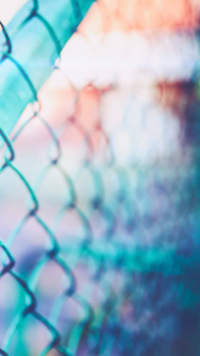 vintage-wall-metal-city-bokeh-flare-blue-iphone-5