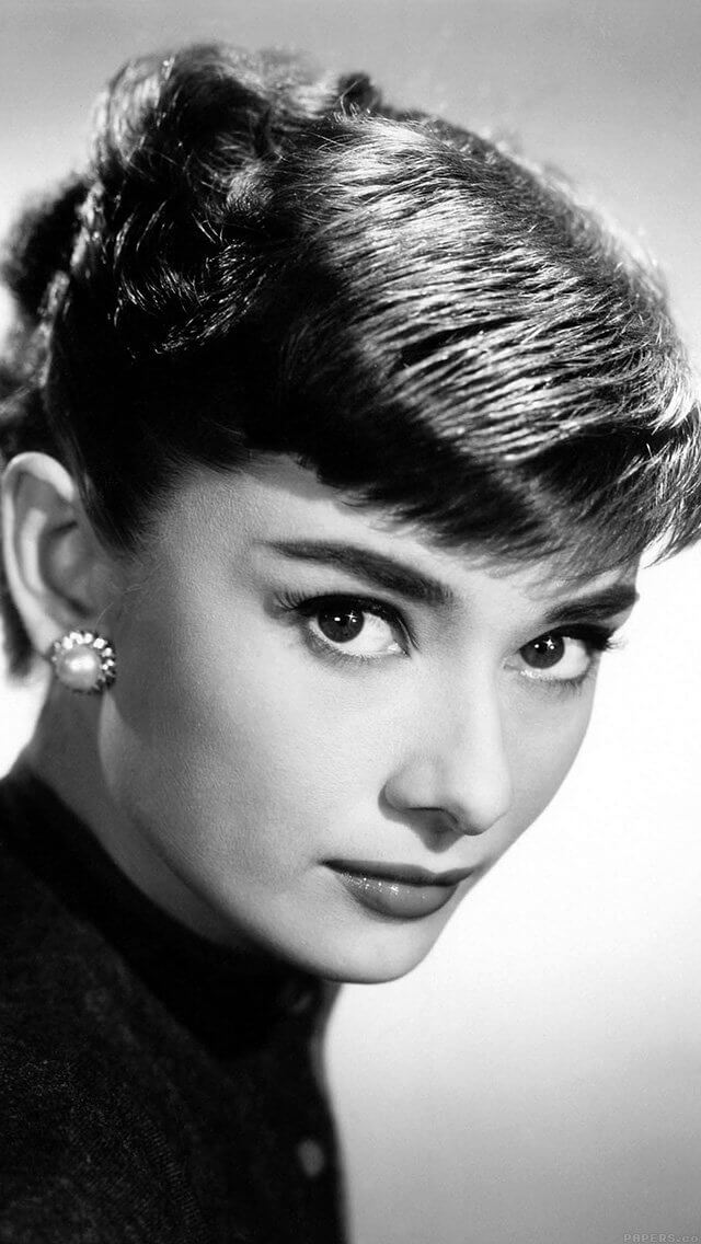 audrey-hepburn-sexy-classic-celebrity-iphone-5
