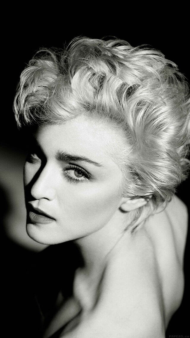 madonna-dark-sexy-music-pop-celebrity-iphone-5