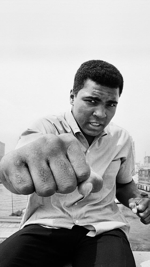 muhammad-ali-boxing-legend-sports-bw-iphone-5