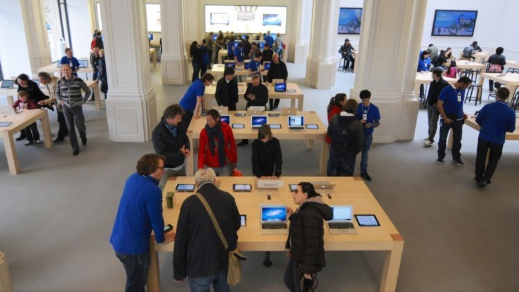 apple_store_customers
