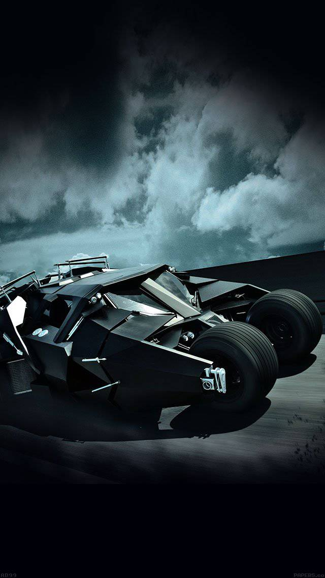 batcar-batman-highway-art-hero-iphone-5