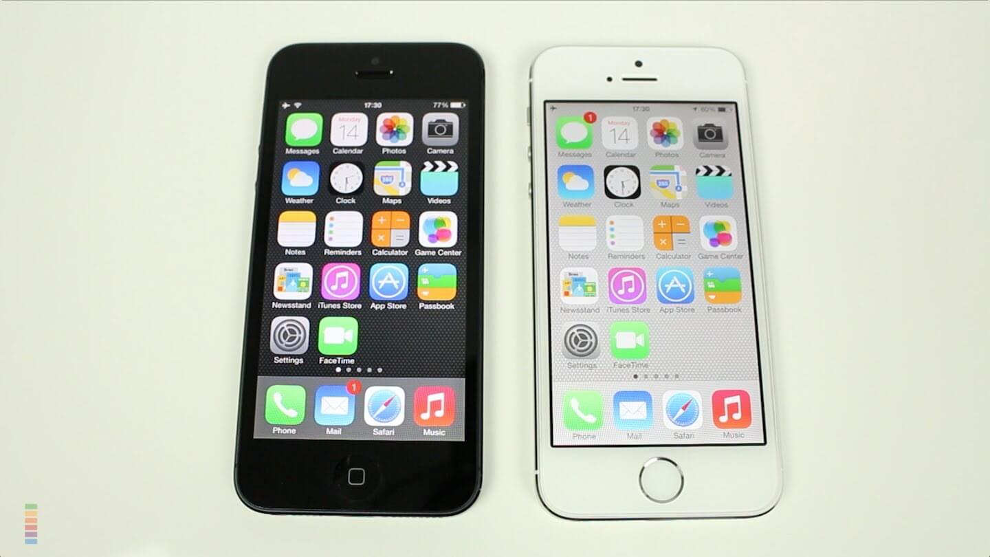 iPhone-5-5s-comparison