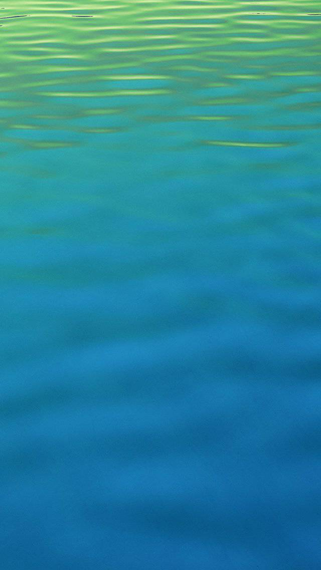 ripple-wave-blue-pattern-iphone-5