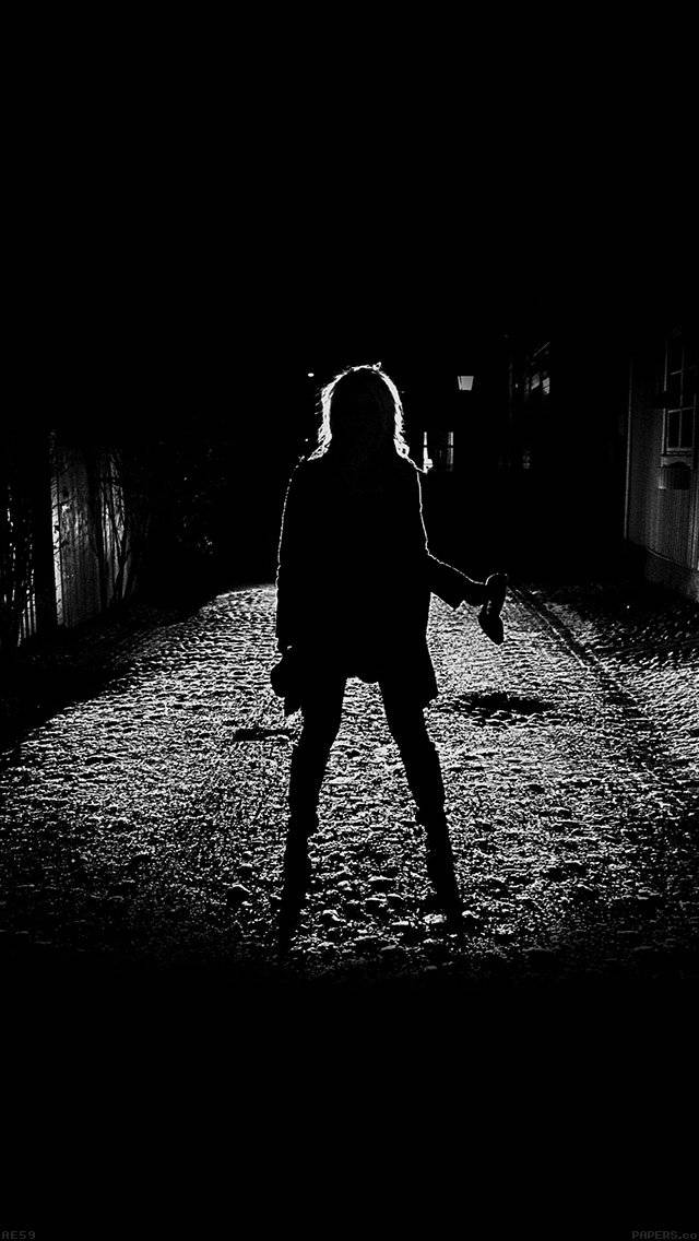 silhouette-dark-street-scary-maybe-iphone-5