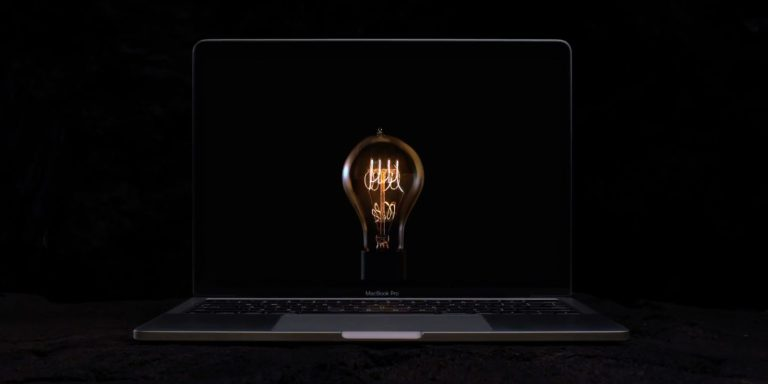 bulbs-macbook-pro