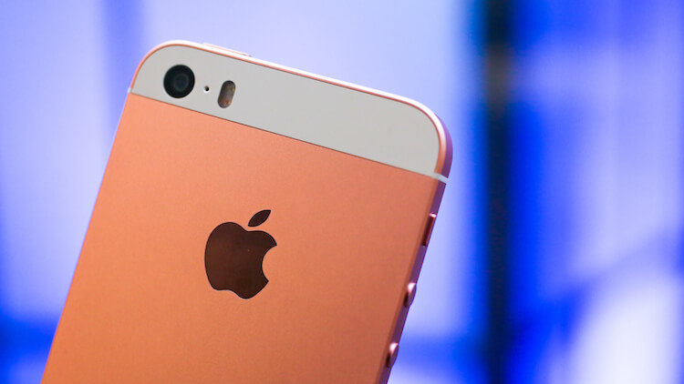 IPhone 6, iPhone 6 Plus и iPhone SE останутся без iOS 13