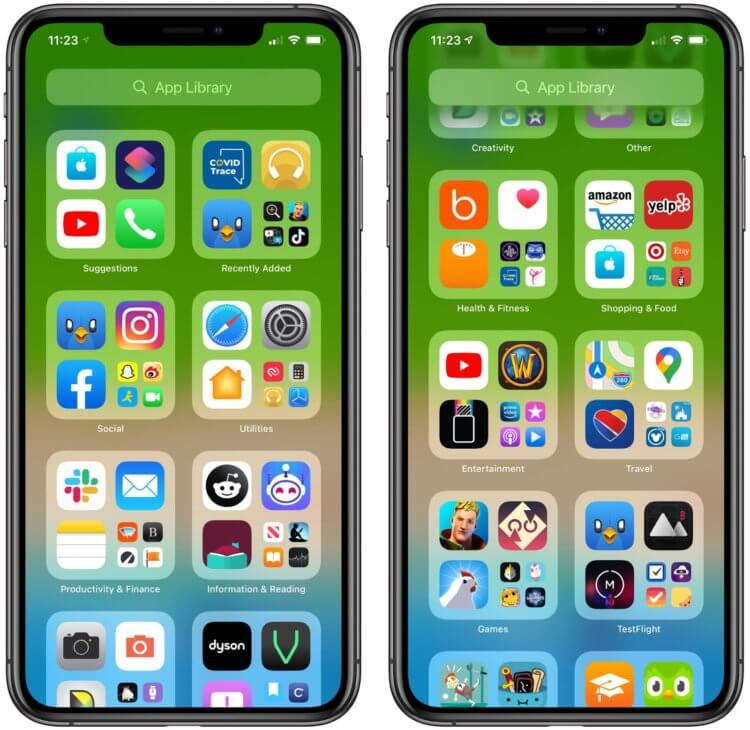 Apple Released Ios 14 Beta 7 With New Wallpapers